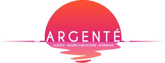 Agence l'Argentée Logo