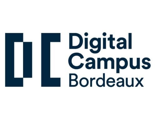 Digital Campus Bordeaux