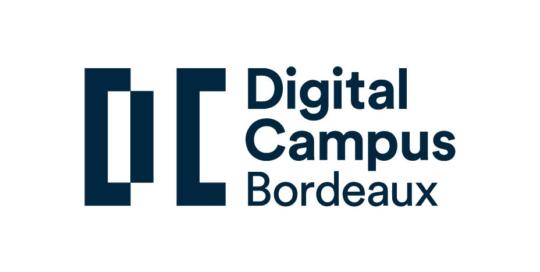 Logo de Digital Campus Bordeaux
