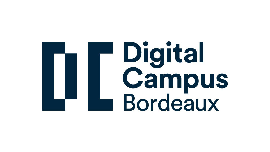 Logo de Digital Campus Bordeaux