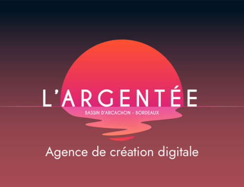 Agence de communication digitale L'Argentée