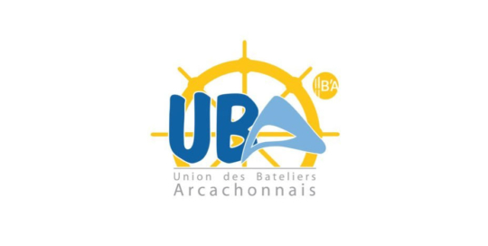 Logo de l'Union des Bateliers Arcachonnais