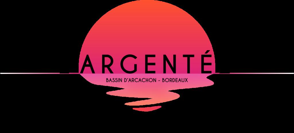 Logo de l'Argentée version Soleil